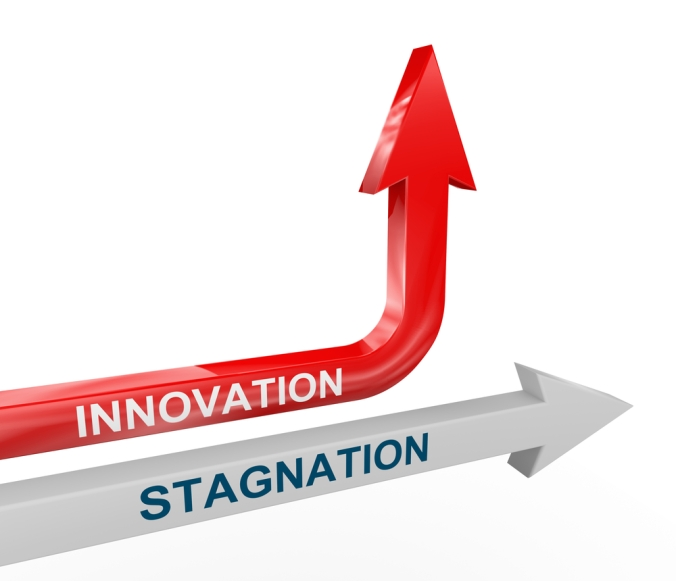 innovation-stagnation